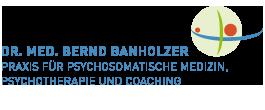 Logo - Dr. Med. Bernd Banholzer